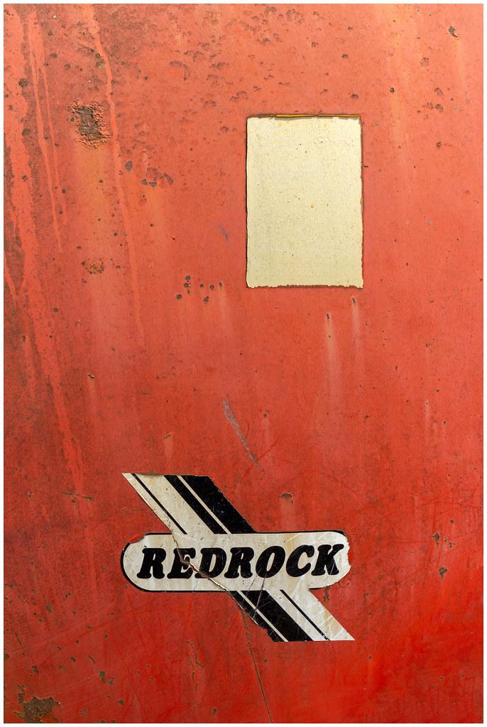 Redrock, Glasgow