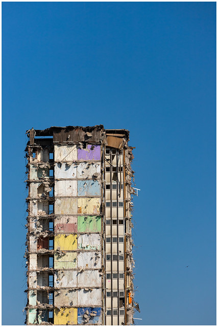 Demolition, Yoker-3