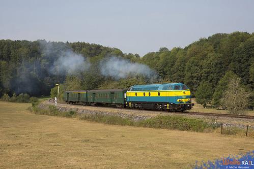 5519 . Tuc Rail . Senenne . 12.08.20.