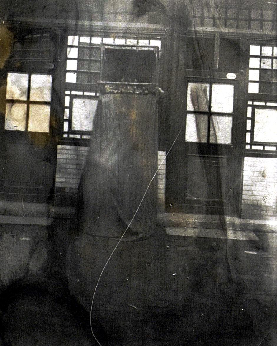 06. Уличный театр. Представление петрушки