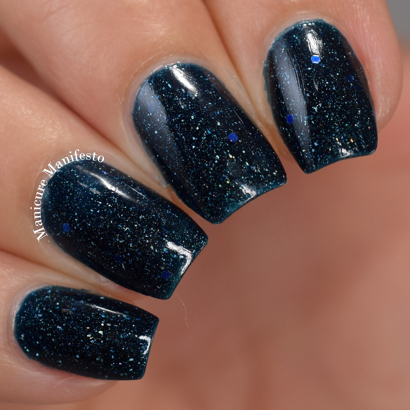 Picture Polish Hope Review