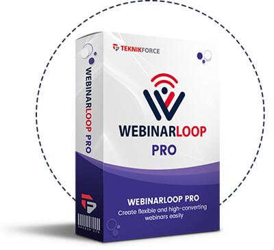 webinarloop review