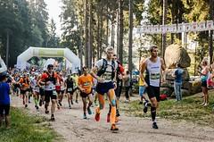 SOUTĚŽ: Vyhrajte startovné na závody Běhej lesy Jizerská