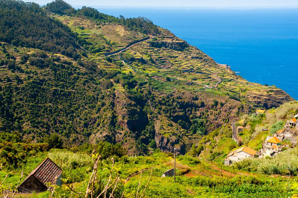 Ribeira da Janela #Madeira