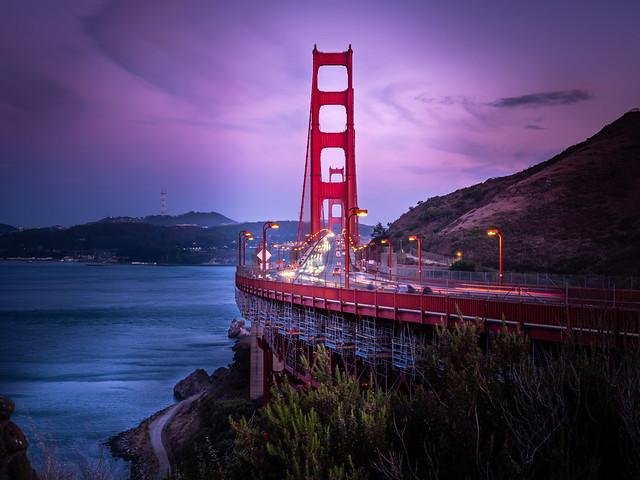 Bridging the Gap.