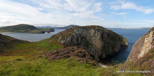 dunreeseascape nature landscape donegal dunree loughswilly inishowen ireland scenery