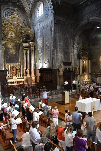 Confirmation des adultes du diocèse
