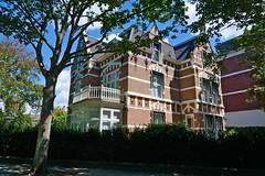 Woonhuis A.Kerdijk