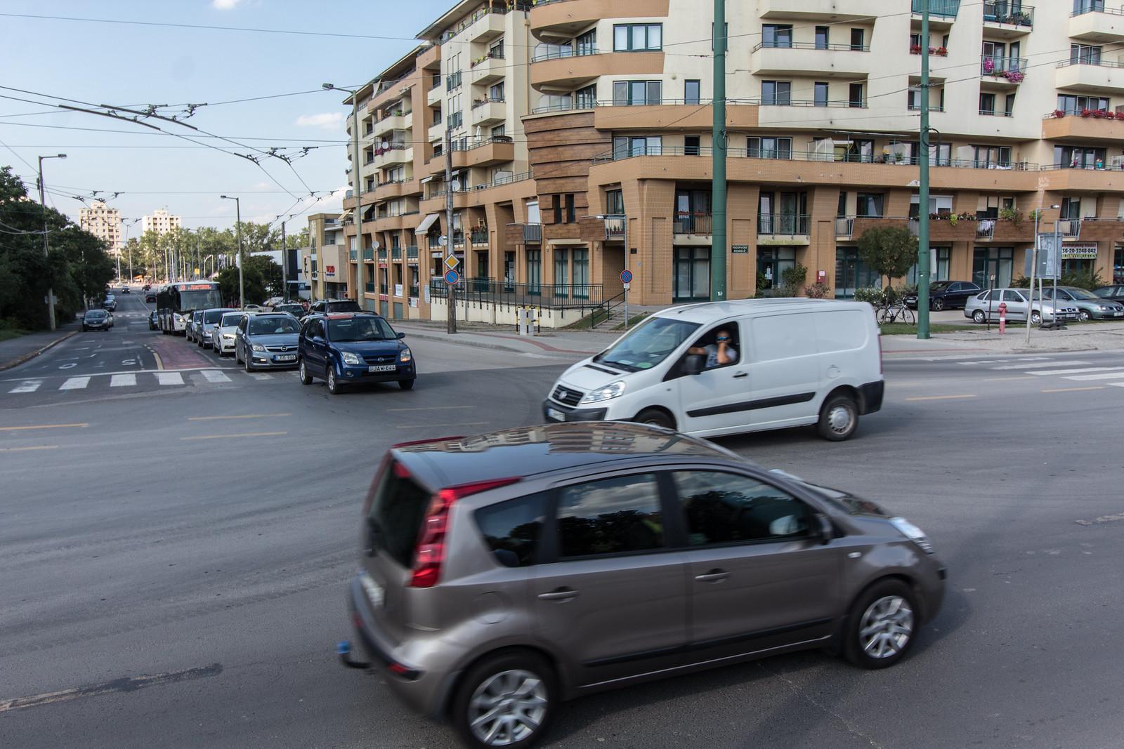 Milliárdnyi kormányzati pénzt ígért Felsővárosnak Szabó Bálint