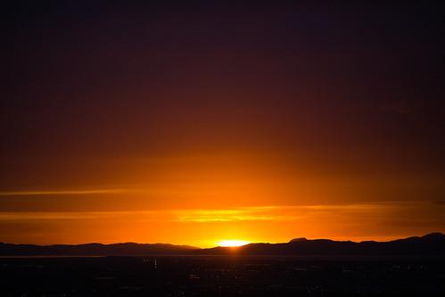 america slc saltlakecity usa unitedstates unitedstatesofamerica utah sunset fav10 fav25 fav50 fav100