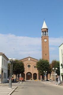 Chiesa parrocchiale di Santa Maria