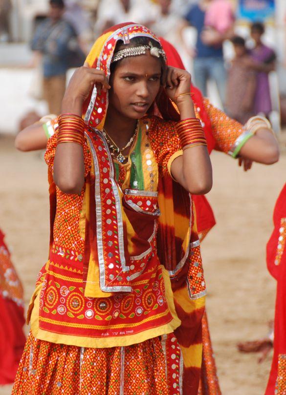 DSC_1831IndiaPushkarDansgroep