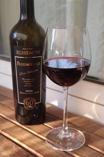 "Eghemon Passimiento ""Don Vincenzo"""
