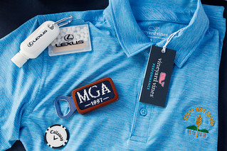 2020 MGA Caddie Scholarship Pro-Am