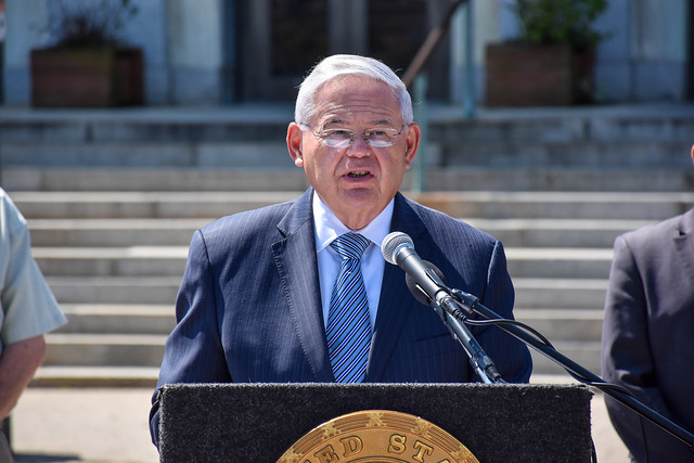 Menendez Stands with NJ Mail Carriers, Demands President Trump End Assault on U.S. Postal Service