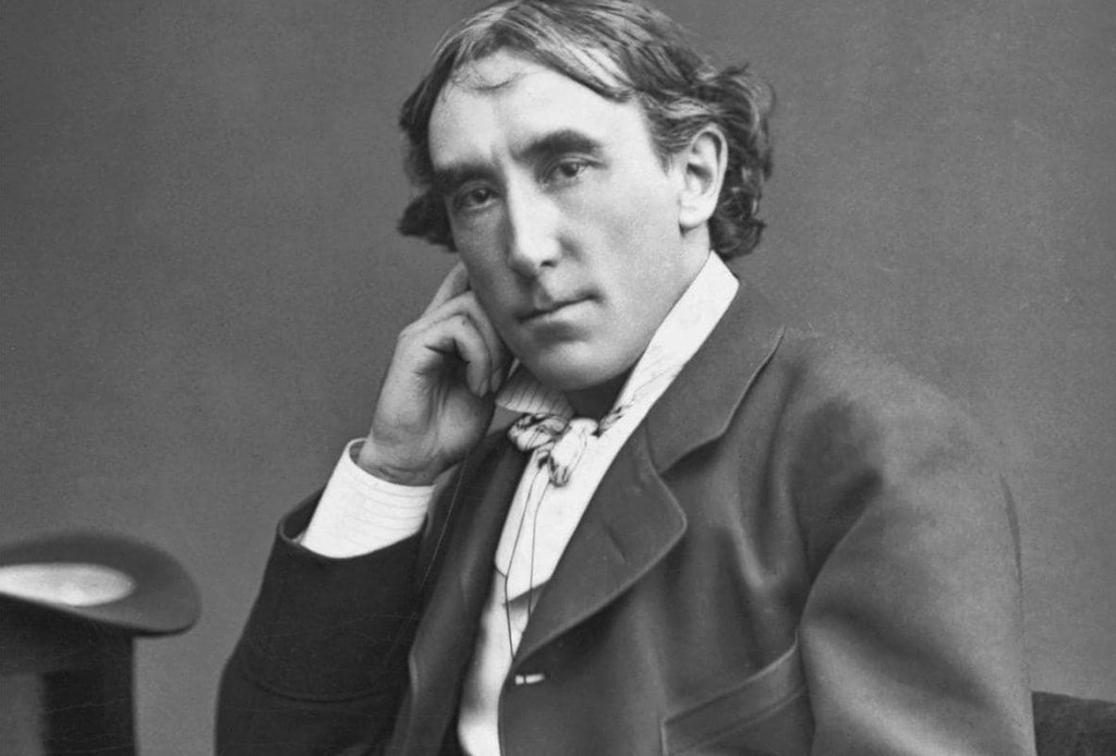 actor-henry-irving