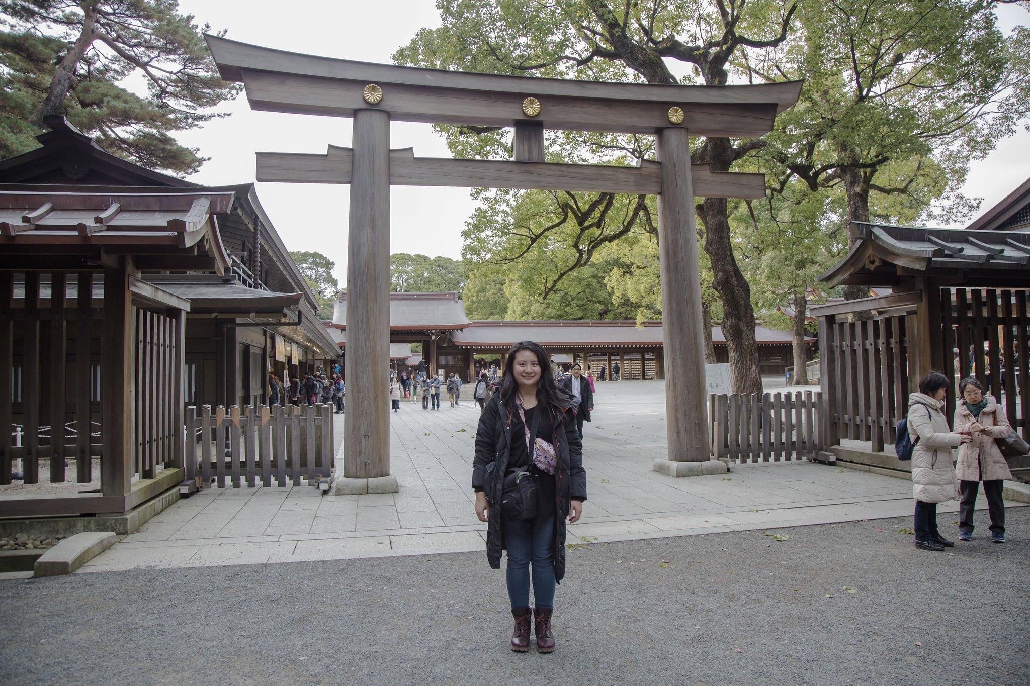 Tuyen Chau Toshima Japan