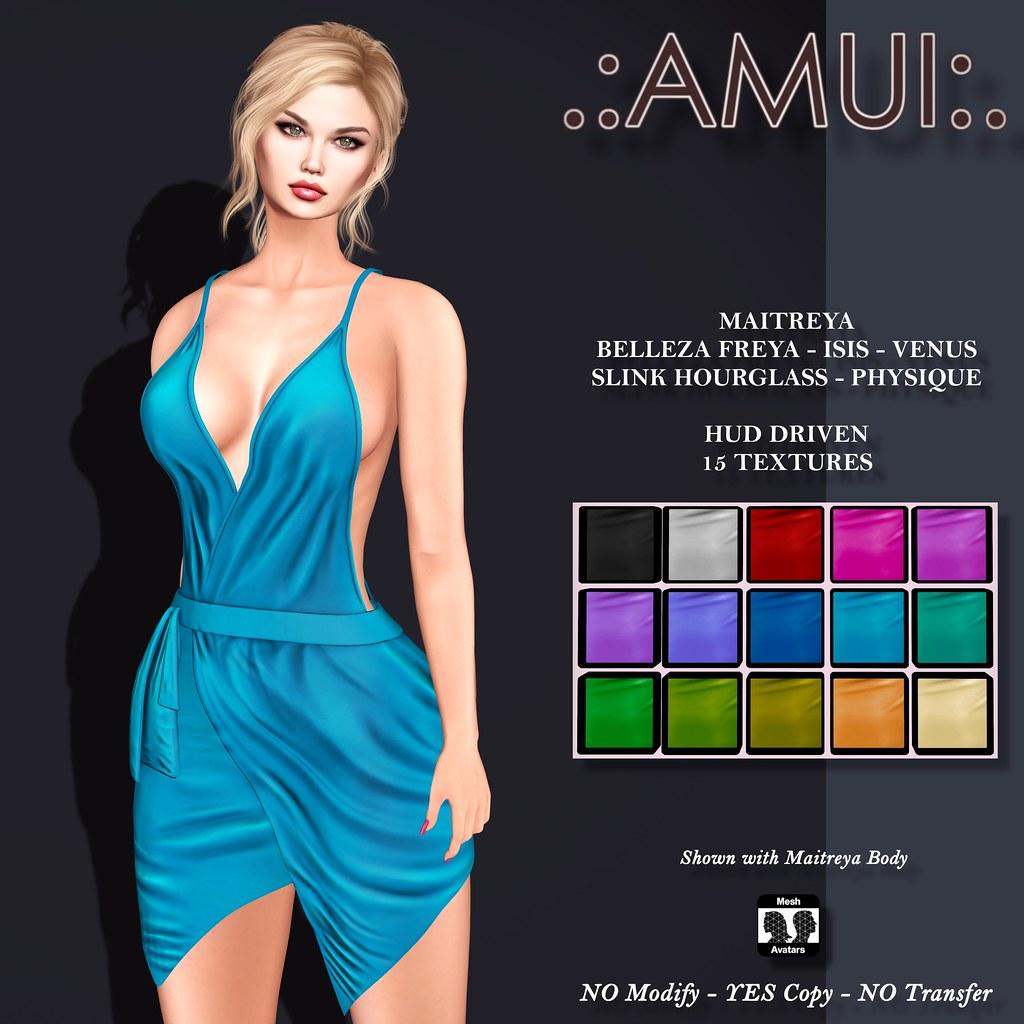 """.:AMUI:. """"Sandy"""""""