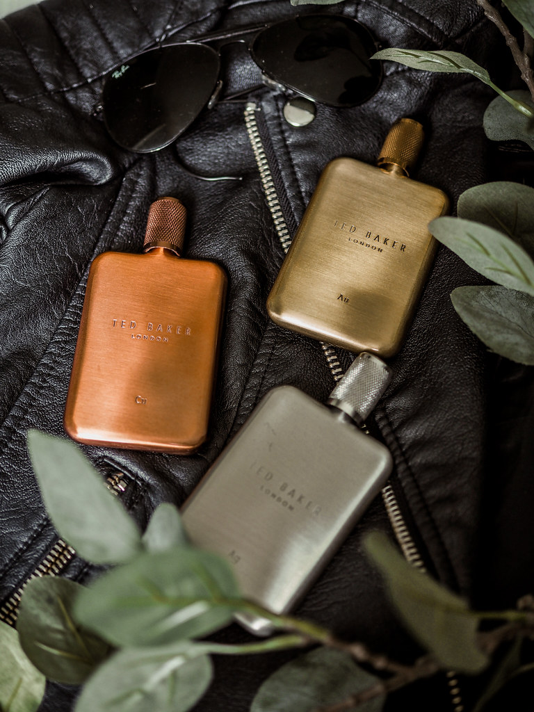Ted Baker Tonics tuoksukokoelma