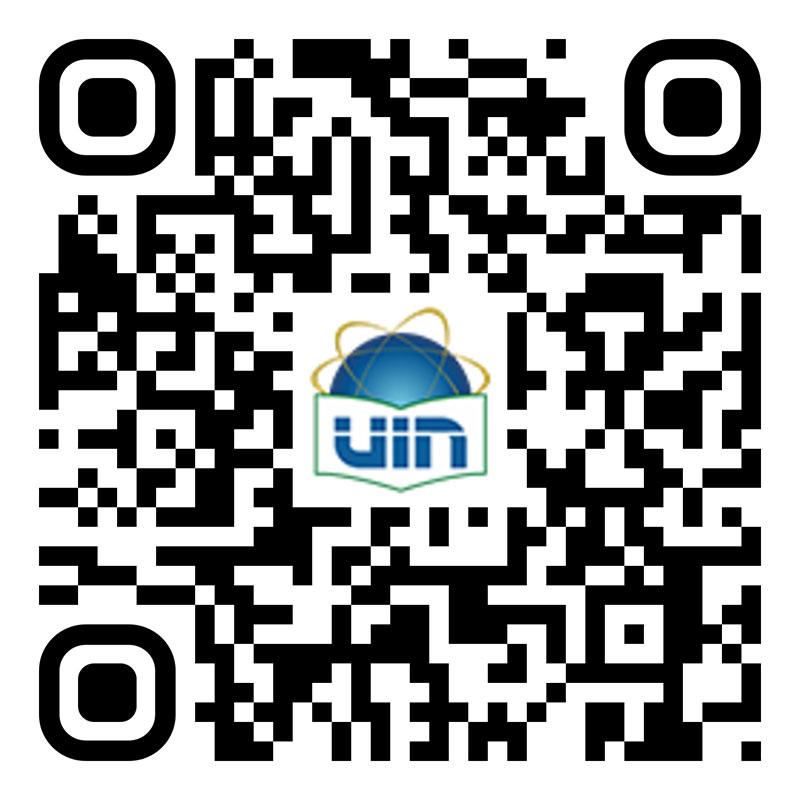 QR Code JISI