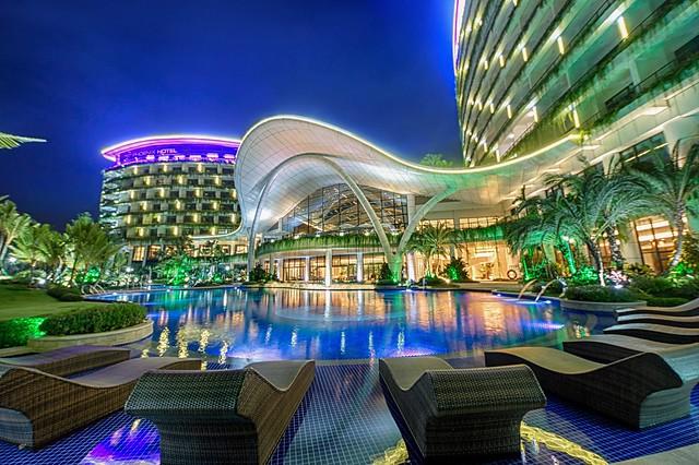 phoenix hotel malaysia