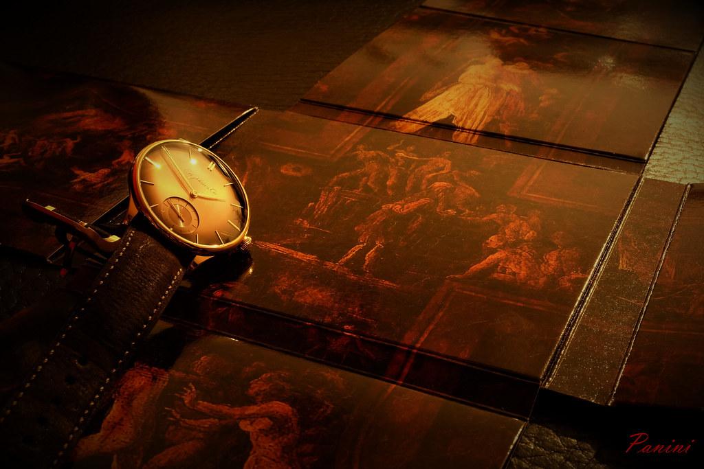 La haute horlogerie du jour - tome IV - Page 37 50238669041_7051b02c51_b