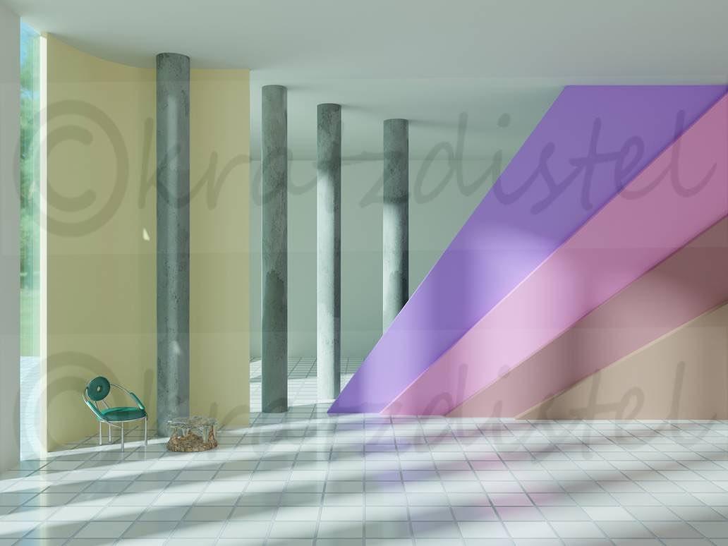 Interior Scene 10