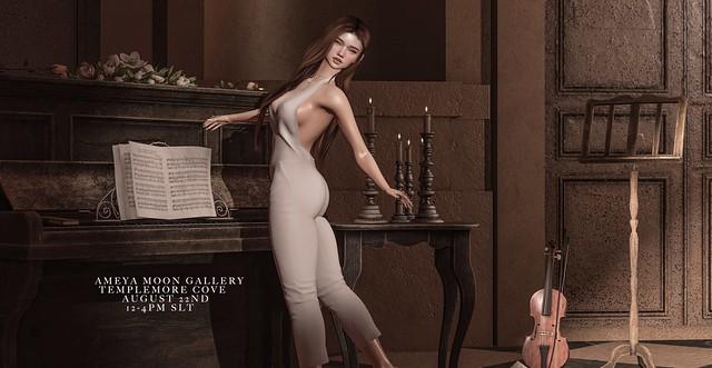 - Ameya Moon Gallery -
