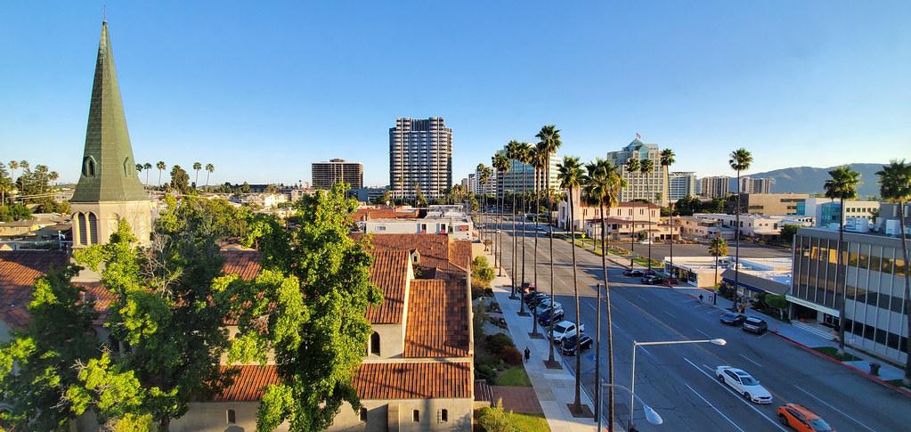 Glendale, CA