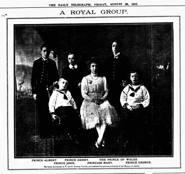 Daily Telegraph & Courier (London) - Friday 26 August 1910.pdf