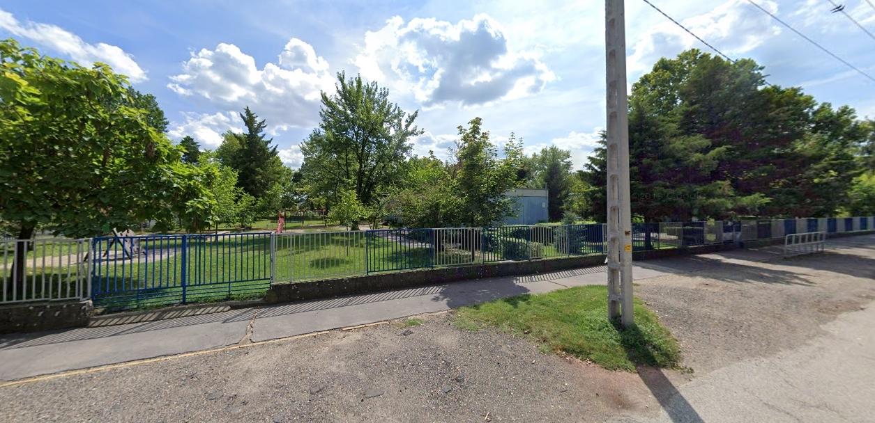Kezdődik a Jerney utcai óvoda felújítása