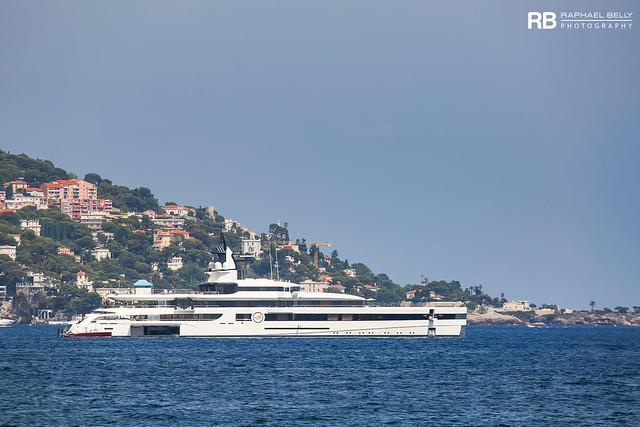Lady S - 93m - Feadship