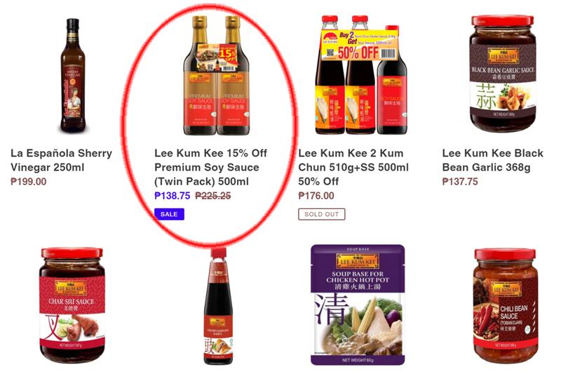Sysu Food Hub Online