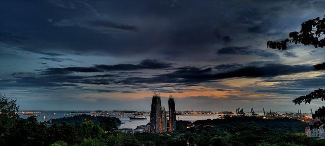 Singapore (Wide Angle)