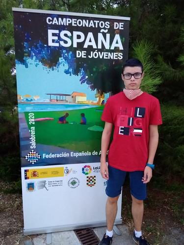2020 Campionats Espanya Edats