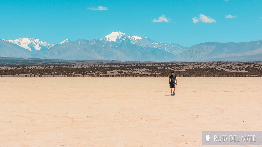 Pampa Leoncito, qué ver en Barreal y el Valle de Calingasta