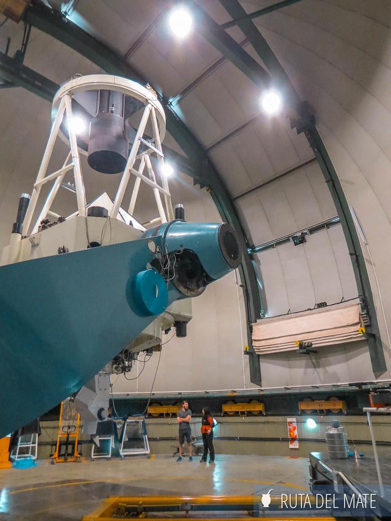 Observatorio Astronómico El Leoncito