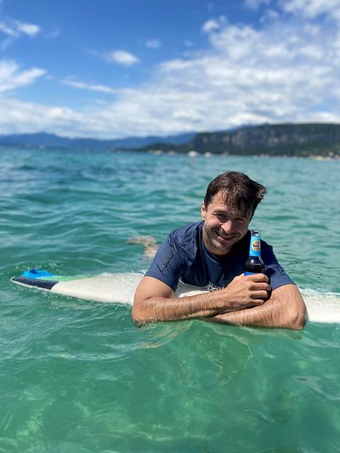 IMG_7069 Martin surfboard water