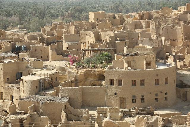 EGYPT- Siwa Oasis