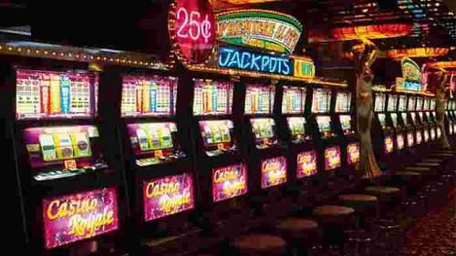 Trik dan Panduan Judi Slot Online