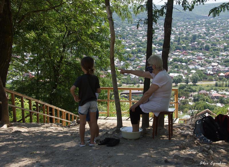 Народные ванны Пятигорска