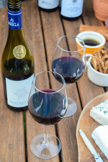 Wine Tasting with Côtes du Rhône