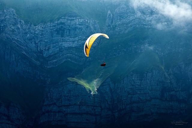Free floating (2)