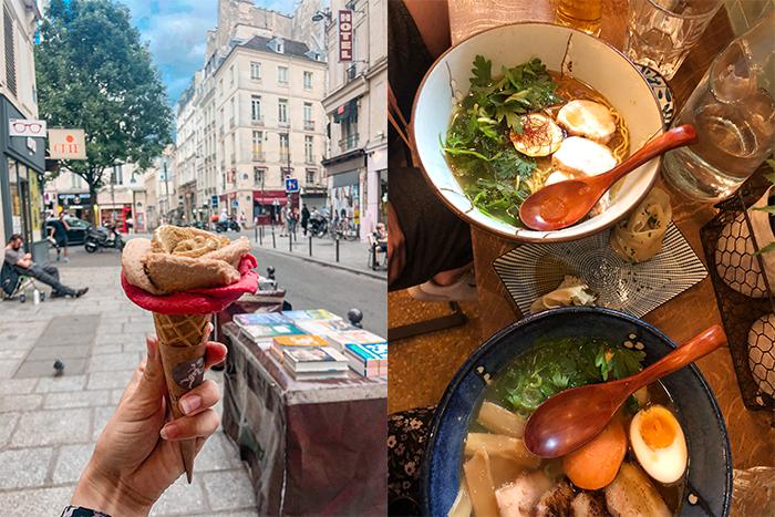 Reisverslag Parijs