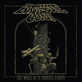 Album Review: Brimestone Coven - The Woes of a Mortal Earth