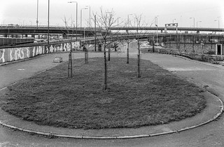 Freston Rd, Westway, Notting Hill, Kensington & Chelsea, 1988 88-1e-31-positive_2400