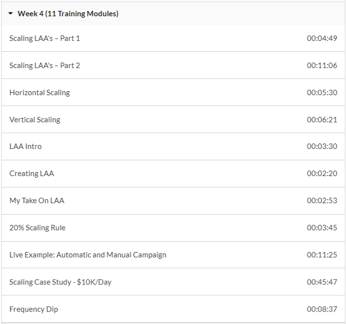 Week 4: Using Influencers To Reach One Million People In Minutes