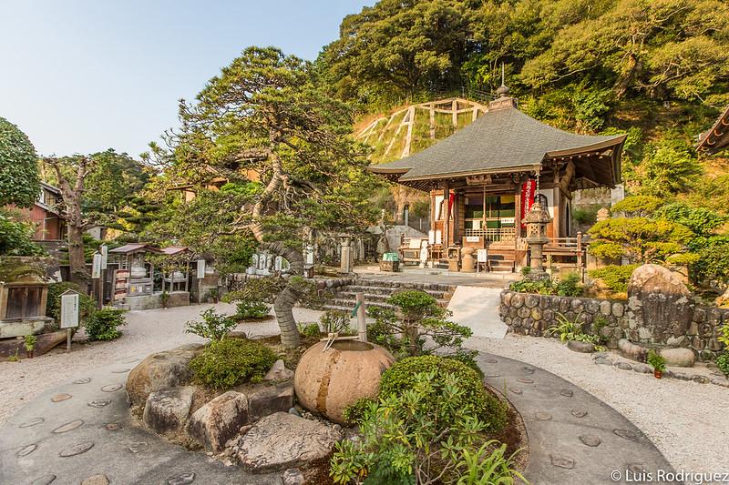 Templo Seiganji