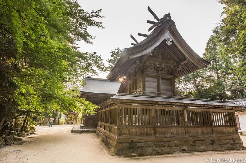 Santuario Tamatsukuriyu