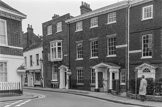 Oak House, Old Palace Place, King St, Richmond, 1988 88-1a-53-positive_2400